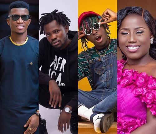 2020 3Music Awards - Full List Of Winners - Ghanaclasic.com