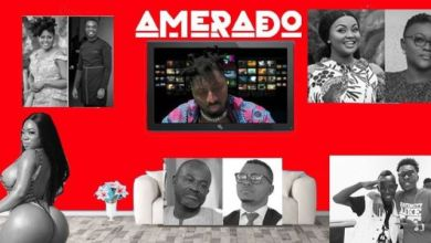Photo of Amerado – Yeete Nsem Ep1
