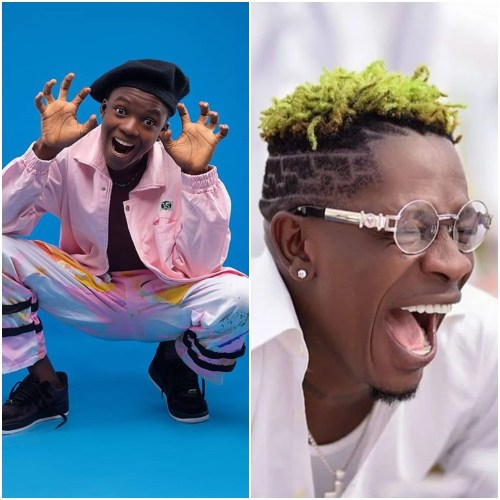 Bra Alex – The History Of Shatta Wale