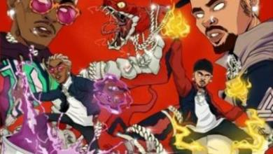 Chris Brown x Young Thug Ft. Gunna x Lil Duke - Big Smiles Lyrics