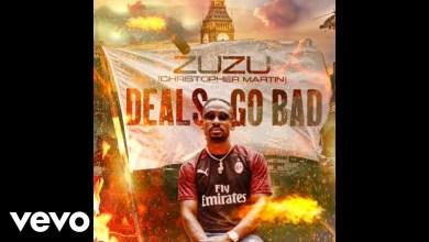 Photo of Christopher Martin (Zuzu) – Deals Go Bad
