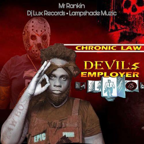 Chronic Law – Devil's Employer
