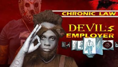 Photo of Chronic Law – Devil's Employer