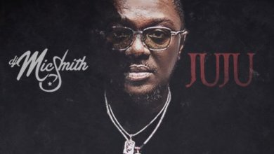 Photo of DJ Micsmith Ft Ckay x Tneeya x Pappy Kojo x Kweku Afro x Jderobie – Juju