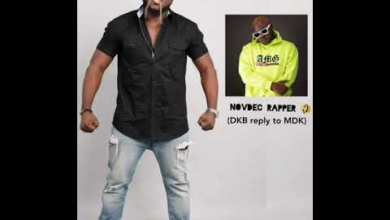 Photo of DKB – NovDec Rapper (Medikal Diss)