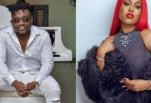 Photo of Fame has gotten into Fantana's head – Bullet