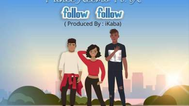 Photo of Ikay Ft Prince Keemo – Follow Follow