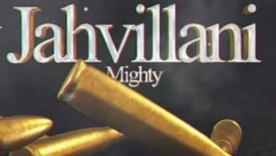 Photo of Jahvillani – Mighty (Private Jet Riddim)