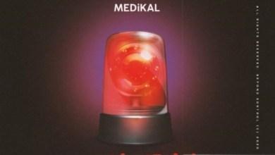 Photo of Medikal – Alarm (Prod. By Unkle Beatz)