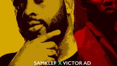 Photo of Samklef Ft Victor AD – Give Thanks