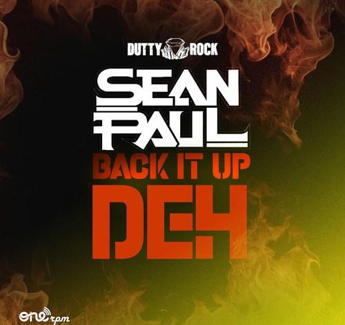 Sean Paul - Back It Up Deh