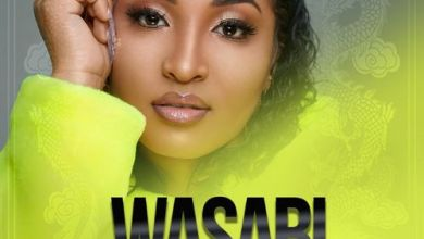 Photo of Shenseea – Wasabi