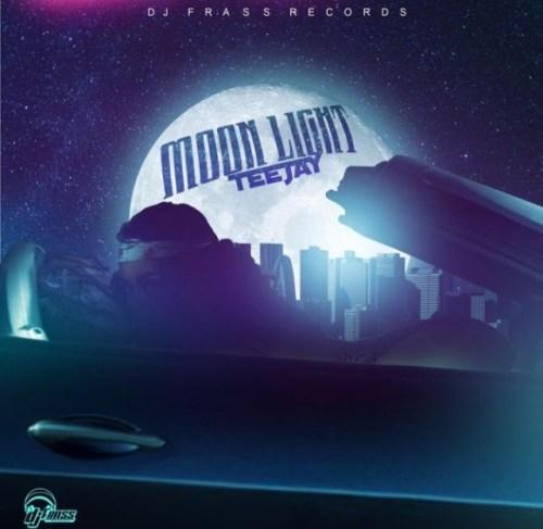Teejay – Moon Light (Prod. By DJ Frass)