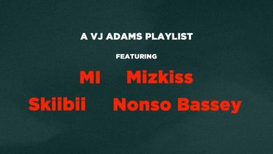 Photo of VJ Adams Ft. MI X Nonso Bassey – My Dream