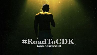 Zlatan - Road To CDK