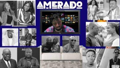 Photo of Amerado – Yeete Nsem (Episode 5)