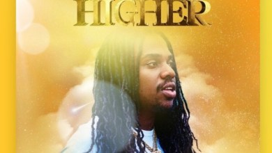Photo of Jahmiel – Higher