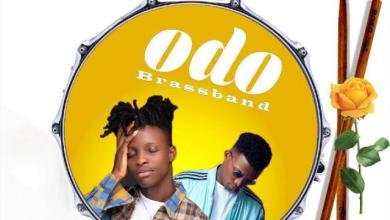 Photo of Lasmid Ft Kofi Kinaata – Odo Brassband