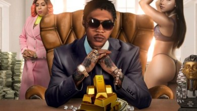 Photo of Vybz Kartel – Big Bizniz Ft Teejay