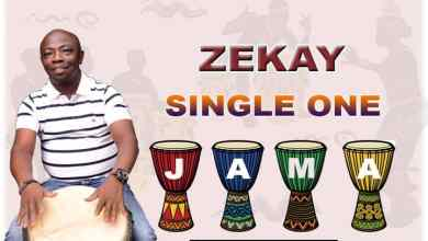 Photo of Zekay – Single One (Jama)