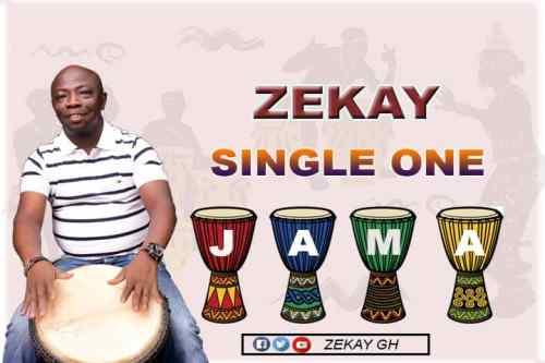 Zekay - Single One (Jama)