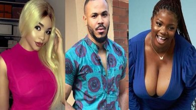 Photo of #BBNAIJA5: Checkout The Moment Nengi Got Heartbroken After Ozo Told Housemates Dorathy Is Her Type Of Girl