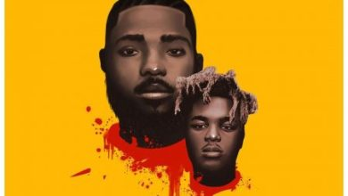 Photo of Eddie Khae – Mirror Mirror Ft Quamina Mp (Prod. By Earl)