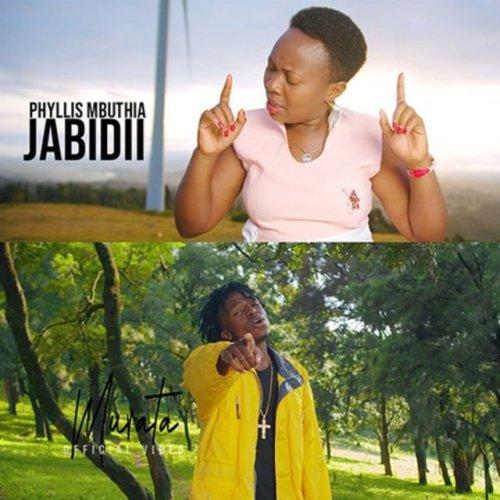 Jabidii Ft Phyllis Mbuthia – MURATA