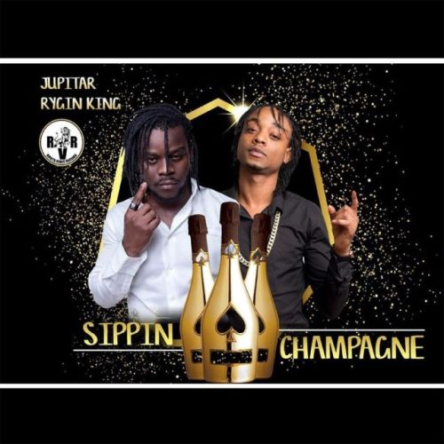 Jupitar – Sippin Champagne Ft Rygin King