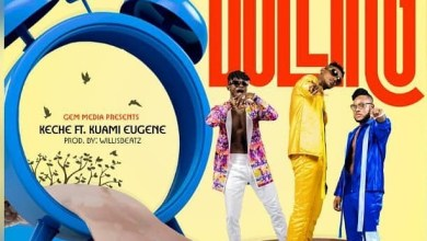 Photo of Keche x Kuami Eugene x WillisBeatz – No Dulling Trap Version