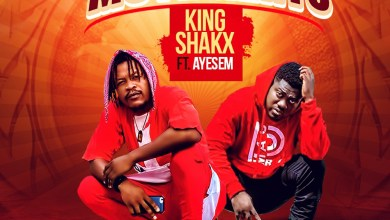 Photo of Kingshakx Ft Ayesem – Movement (Prod By EsricOnDaBeat)