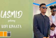 Photo of Lasmid – Odo Brassband Ft Kofi Kinaata (Official Video)