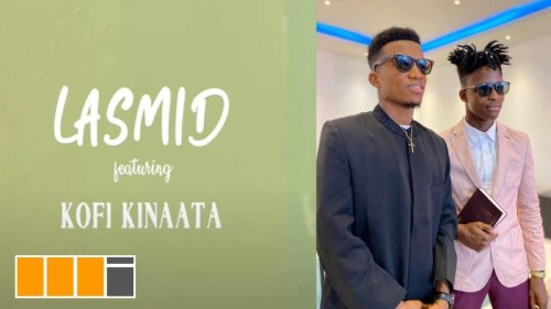 Lasmid - Odo Brassband Ft Kofi Kinaata (Official Video)