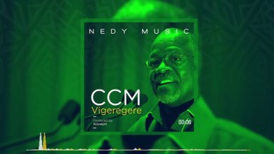 Photo of Nedy Music – CCM Vigeregere