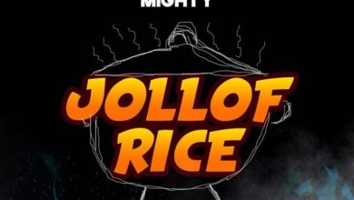 Photo of Erigga – Jollof Rice Ft Duncan Mighty