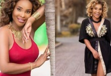 Photo of Ghanaian Actress Benedicta Gaffah Donates Hot Twerking Video To Fans (Video)