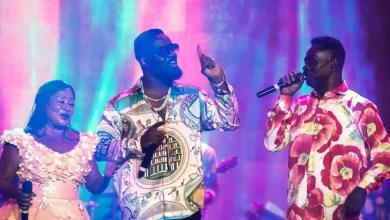 Photo of King Sarkodie Performs 'Ahobrase3' & 'Joseph' at Black Love Virtual Concert (Video)
