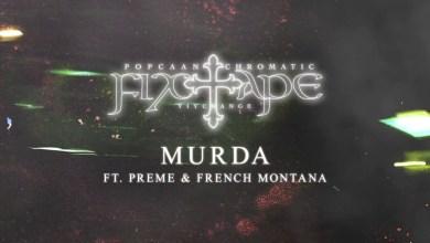 Photo of Popcaan – Murda Ft Preme & French Montana