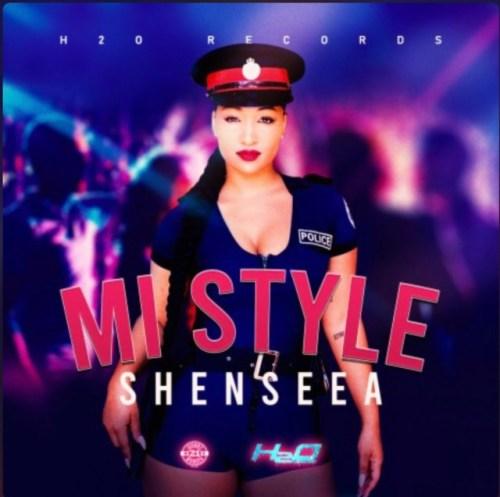 Shenseea – Mi Style