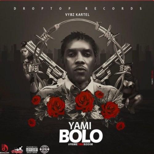 Vybz Kartel – Yami Bolo
