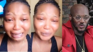 Photo of Am Too Fine Beautiful For My Liking (Sexy Lady Cries Out)(Watch Here)