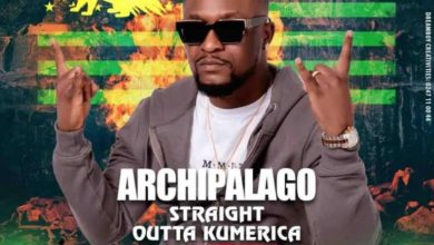 Photo of Archipalago – Straight Outta Kumerica