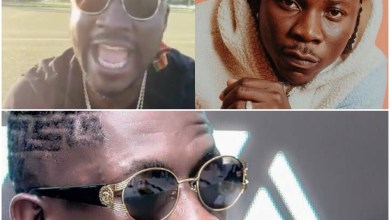 Photo of Asem Diss Shatta Wale – Korle Gono patoa by force takashi