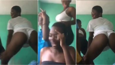 Photo of Atoopa Tw£Rking Video Of SHS Students Keeps On Trending – Video Here