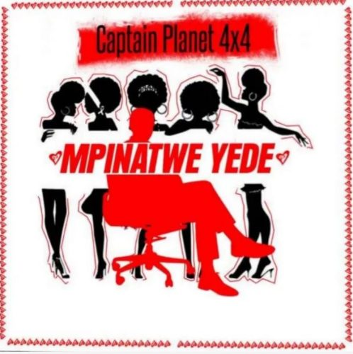 Captain Planet (4×4) – Mpinatwe Y3de