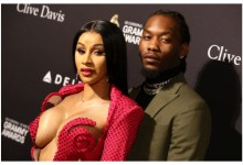 Photo of Cardi B Discloses Reason For Divorcing Offset – I Got Tired Of Fu*king Arguing