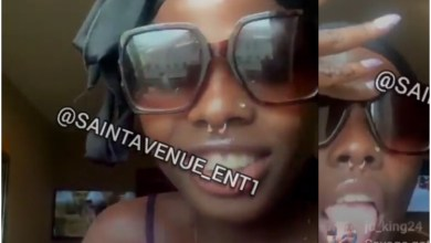 Photo of Did These People Chop Themselves Live On IG? Woow Watch Video Here