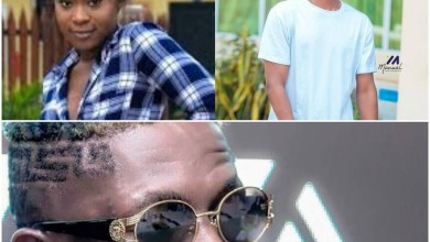 Photo of Efia Odo – If I Become Rich i Will Choose Kwesi Arthur Over Shatta Wale To Spoil With My Money