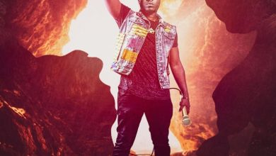 Flowking Stone – No Snakes Ft $pacely & Macoh M.A