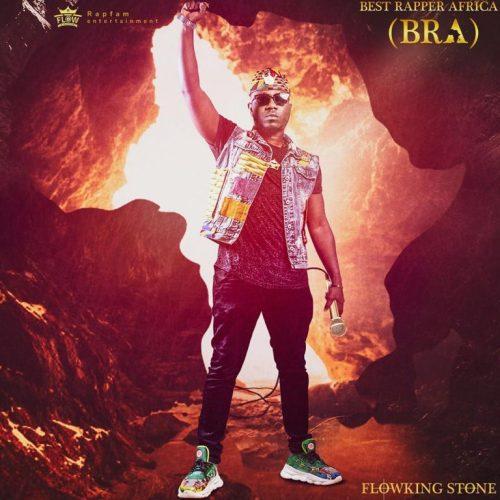 Flowking Stone – Oseikrom Anthem Ft Ypee, Kofi Jamar, Oseikrom Sikanii, Ras Lipo, Kweku Flick, Mr Blurr & Big Bone